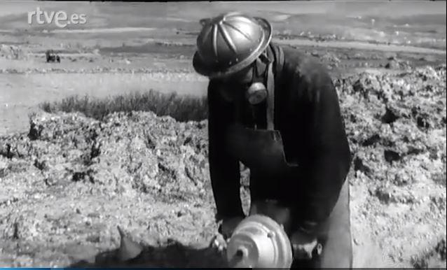 mina de uranio en gredos