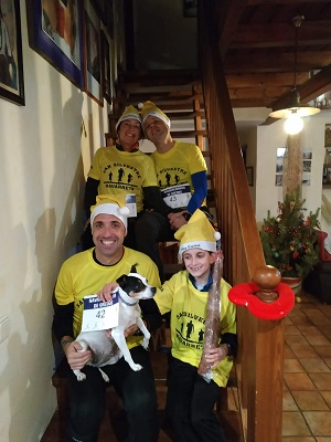 casa rural que admite perros en la Sierra de Gredos