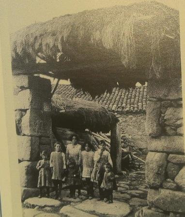 Gredos 1932