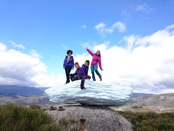 Gredos Norte - Cerro Gallinero