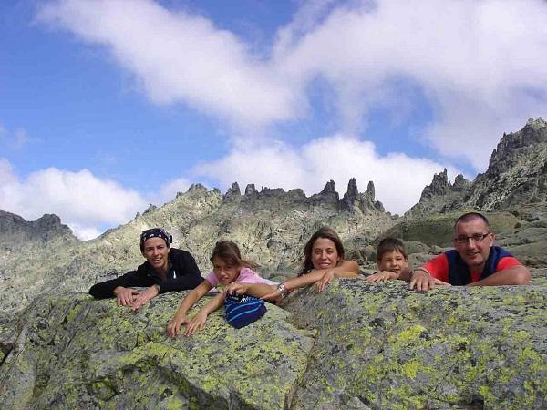 Qué hacer en GREDOS en verano