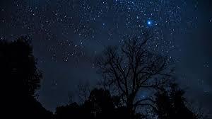 lluvia de estrellas acuáridas