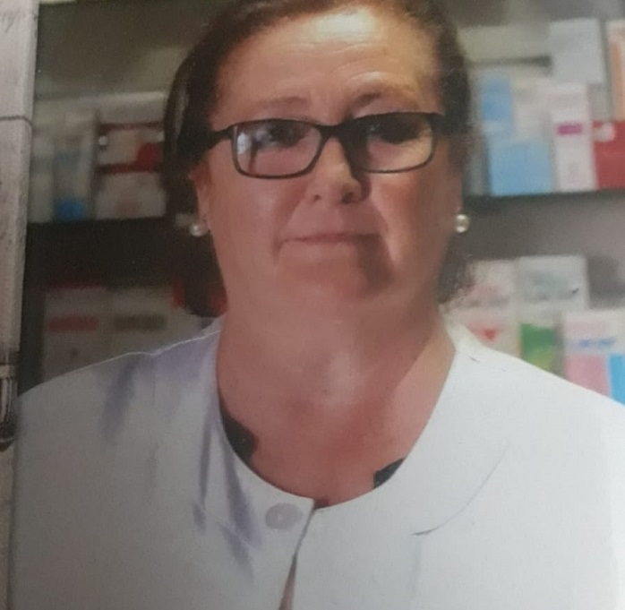 Farmaceutica en Navarredonda de Gredos