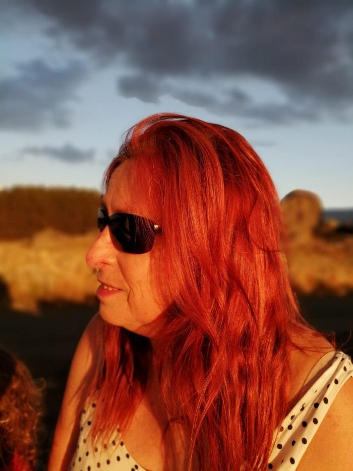 Esther Gredos