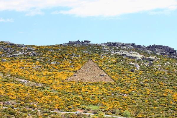 Fuego Alquímico. 2009. Carlos de Gredos. Cerro Gallinero. Hoyocasero.