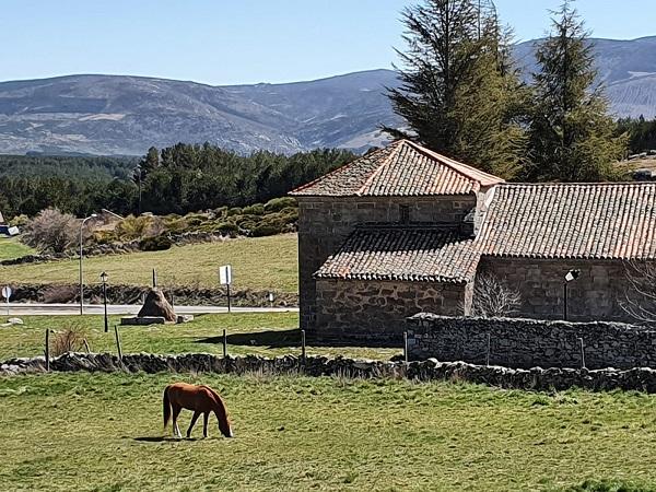 jardín casa del altozano