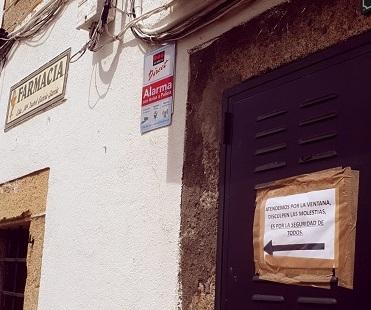 farmacia rural coronavirus