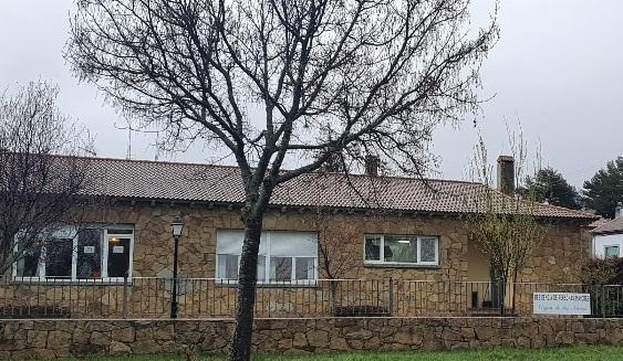 Residencia Virgen de las Nieves de Navarredonda de Gredos