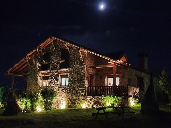 Casa del Altozano. Gredos