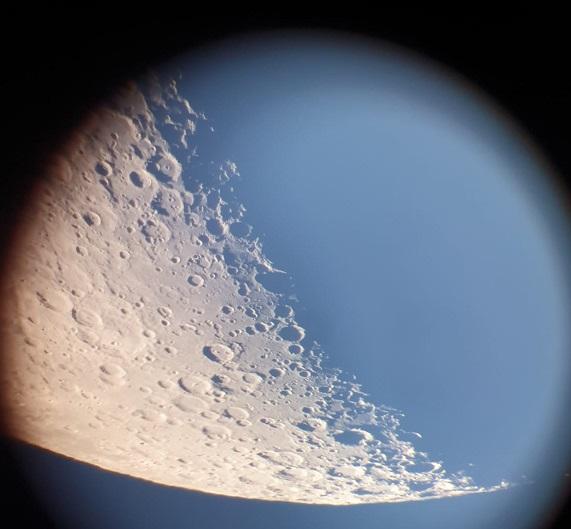 Nuevo observatorio astronómico en Gredos. Observación desde Polaris.