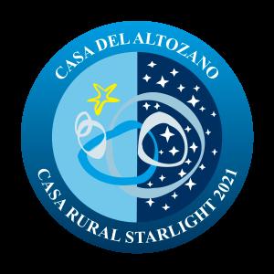 Casa Rural Startlight 2021